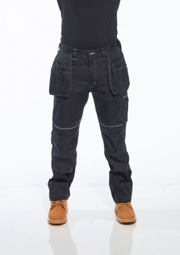Portwest T602 PW3 Holster Work Trousers
